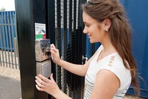 Self-Storage-Security