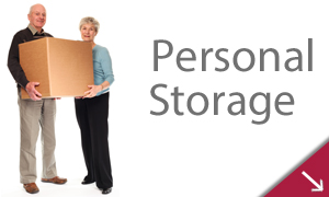 Personal Self Storage Aldershot and Hampshire UK. Available Now. Call - 0800 916 8705