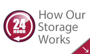 how our storage works aldershot